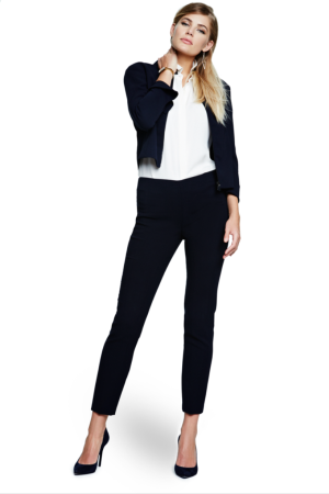 Holiday Pant Suit 2 4C